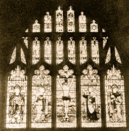 East Window 1911
