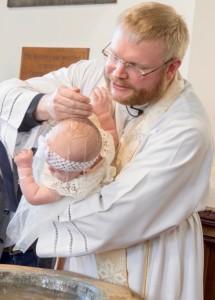 Baptism StLs