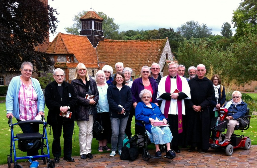 Walsingham 2015