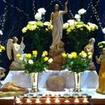 Easter Graden 2014