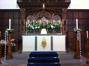 St Leonard's Day 2014